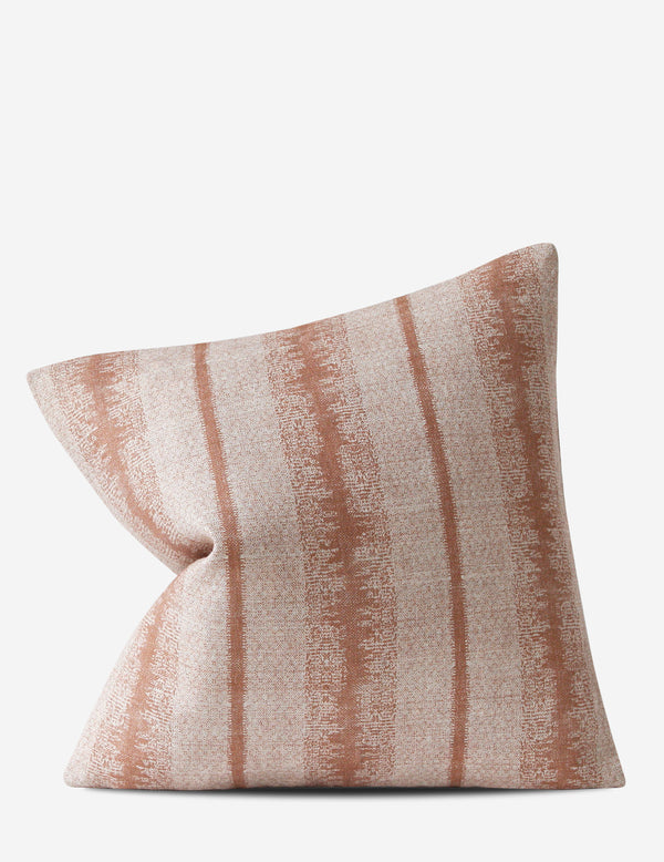 Tapiz Pillow / Terracotta