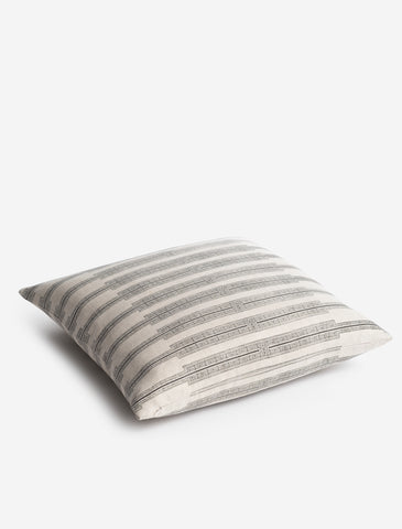 Indro Pillow - Kohl / Natural
