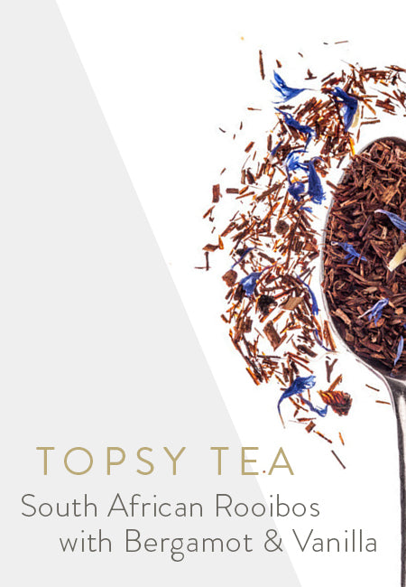 More Delicious Loose Leaf Teas | MDTea