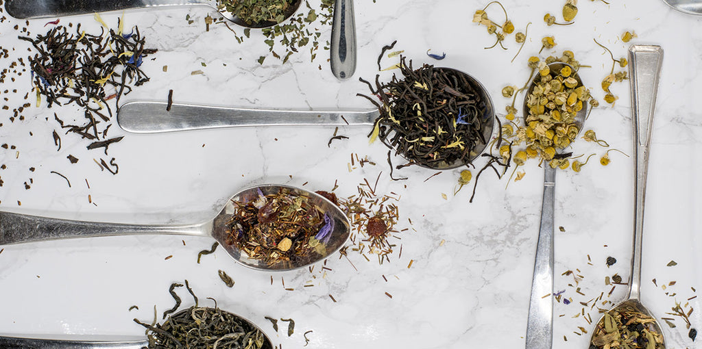 Choose Better Loose Leaf Teas | MDTEA | Brewing Better Tea