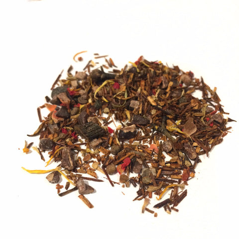 Winter Chai | A warming spiced infusion bursting with festive winter flavours