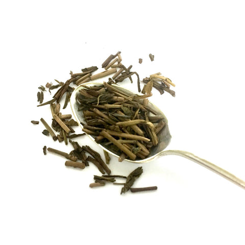 Hōjicha Roasted Green Tea