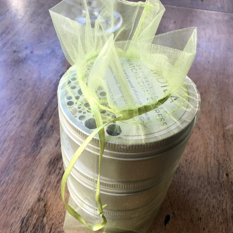 AMAZING MATCHA MACA TRIO - 1/3 OFF!