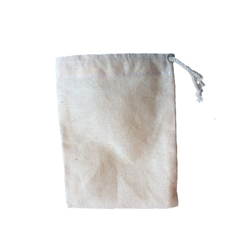 Muslin Loose Leaf Tea Sack | MDTea