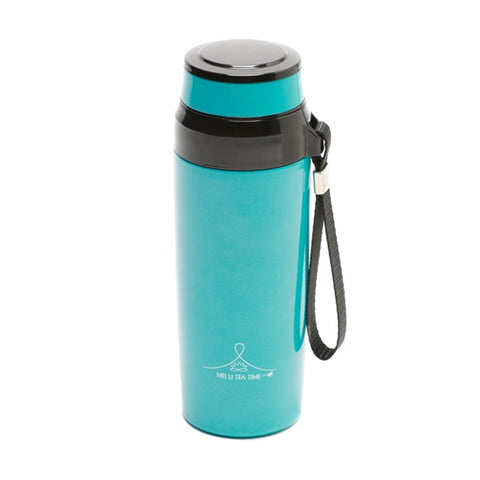 Stainless Steel Loose Leaf Tea Flask