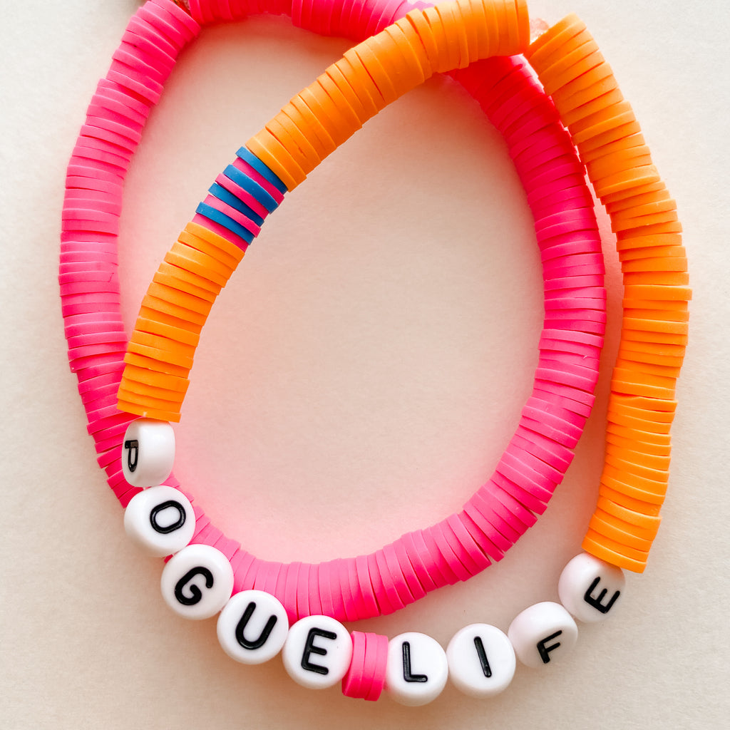 Tween/ Teen Outer Banks Pogue Life Bracelets