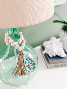 HOME Decor beads - Painted Collection