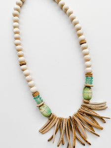 Summer Sea to Sand Olivia Necklace