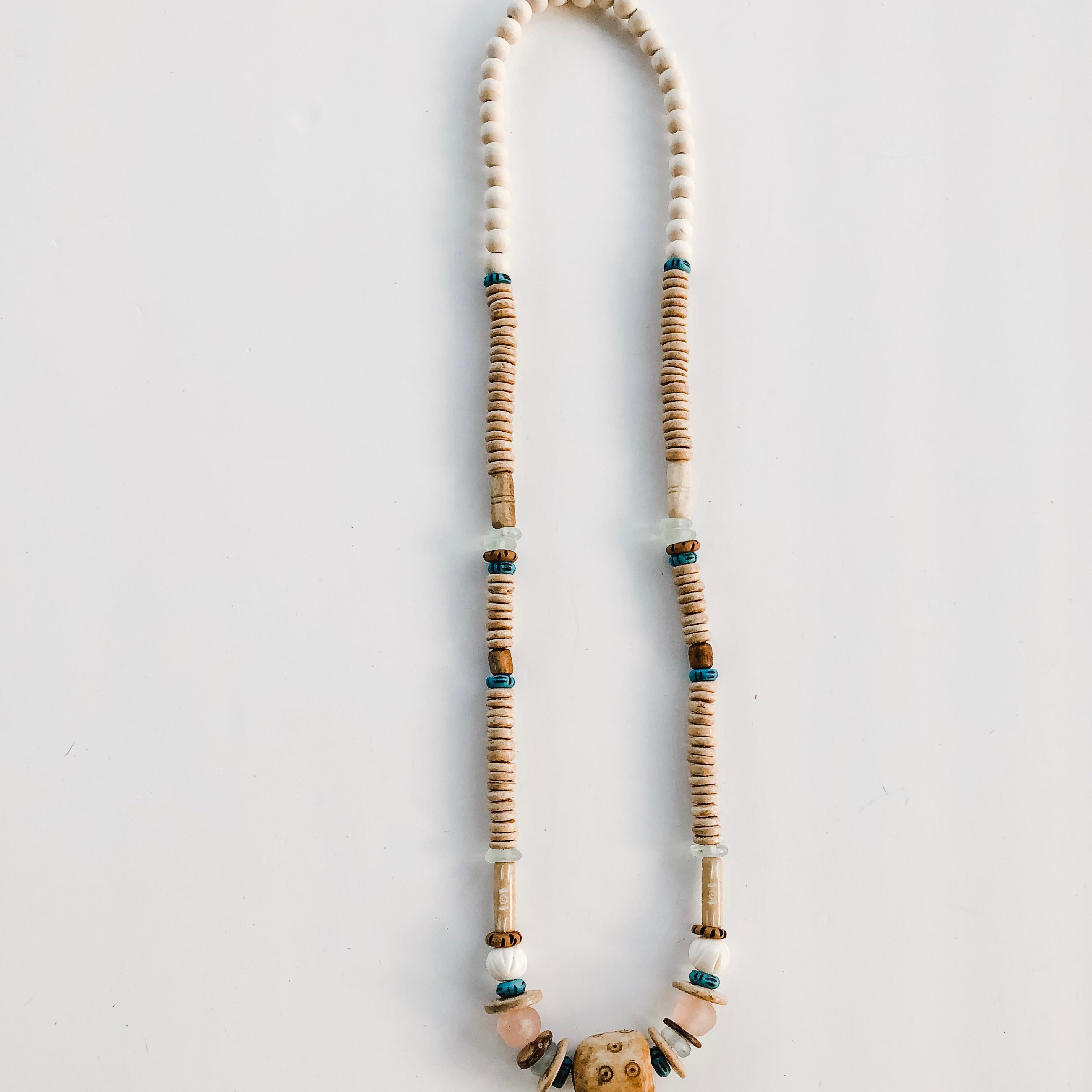 Fall 2019 Allie Necklace