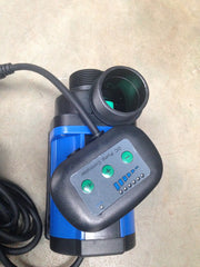 Variable Speed DC Submersible Pump 12kl/hr (max)