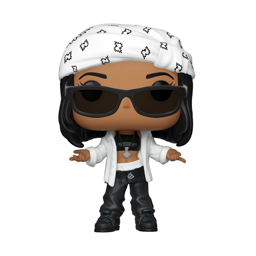 Aaliyah #209 Funko POP! Rocks [PRE-ORDER FOR MAR 2021* DELIVERY] POP! Funko