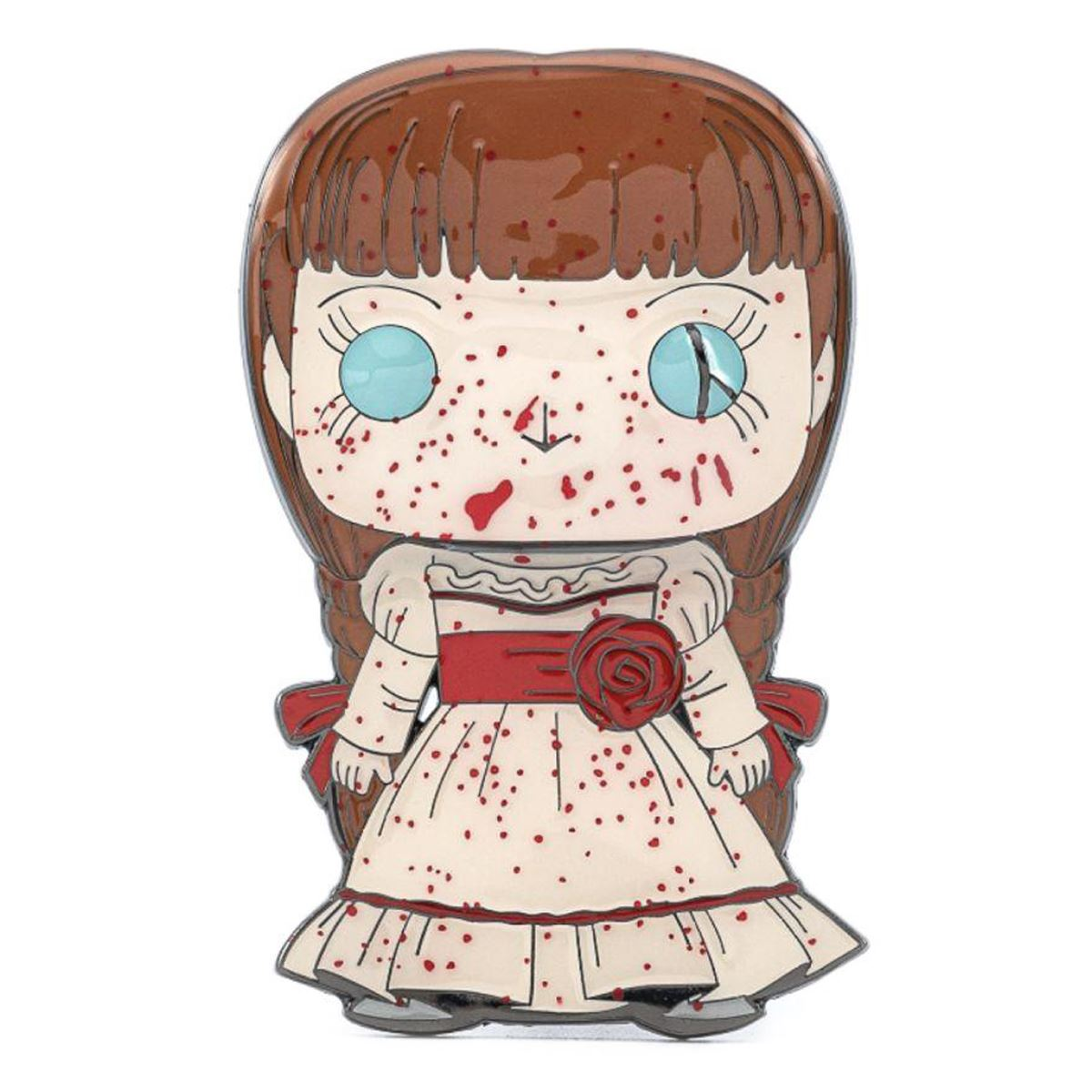 Annabelle Horror Funko POP! Pin [PRE-ORDER] Pop! Pin Funko