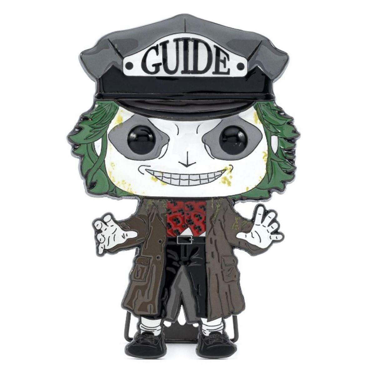 Beetlejuice Horror Funko POP! Pin [PRE-ORDER] Pop! Pin Funko