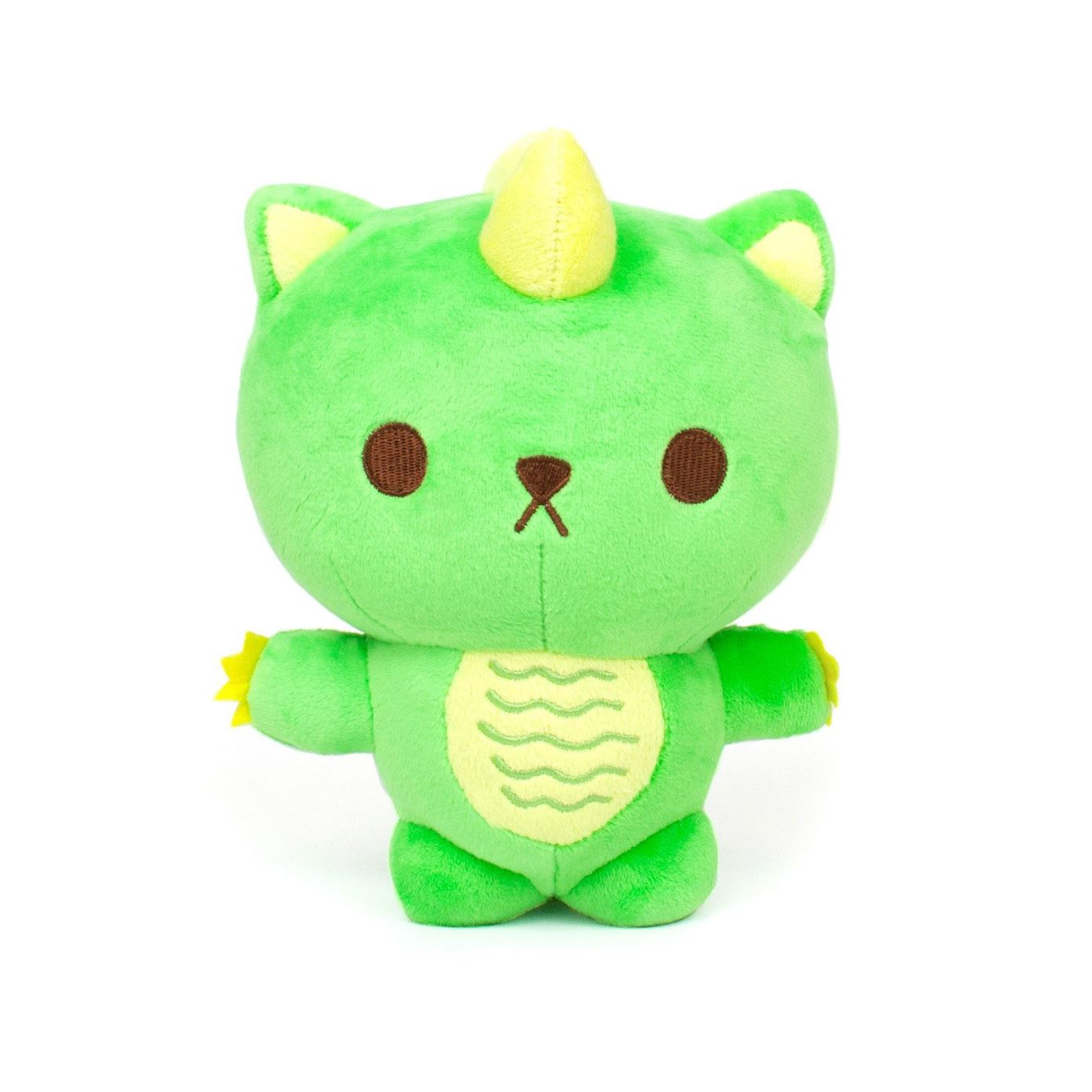 Boomu Kaiju Kitties Plush by 100% Soft Plush 100% Soft