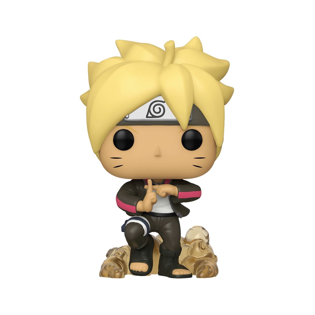 Boruto Uzumaki #671 Boruto Funko POP! Animation Pop! Funko