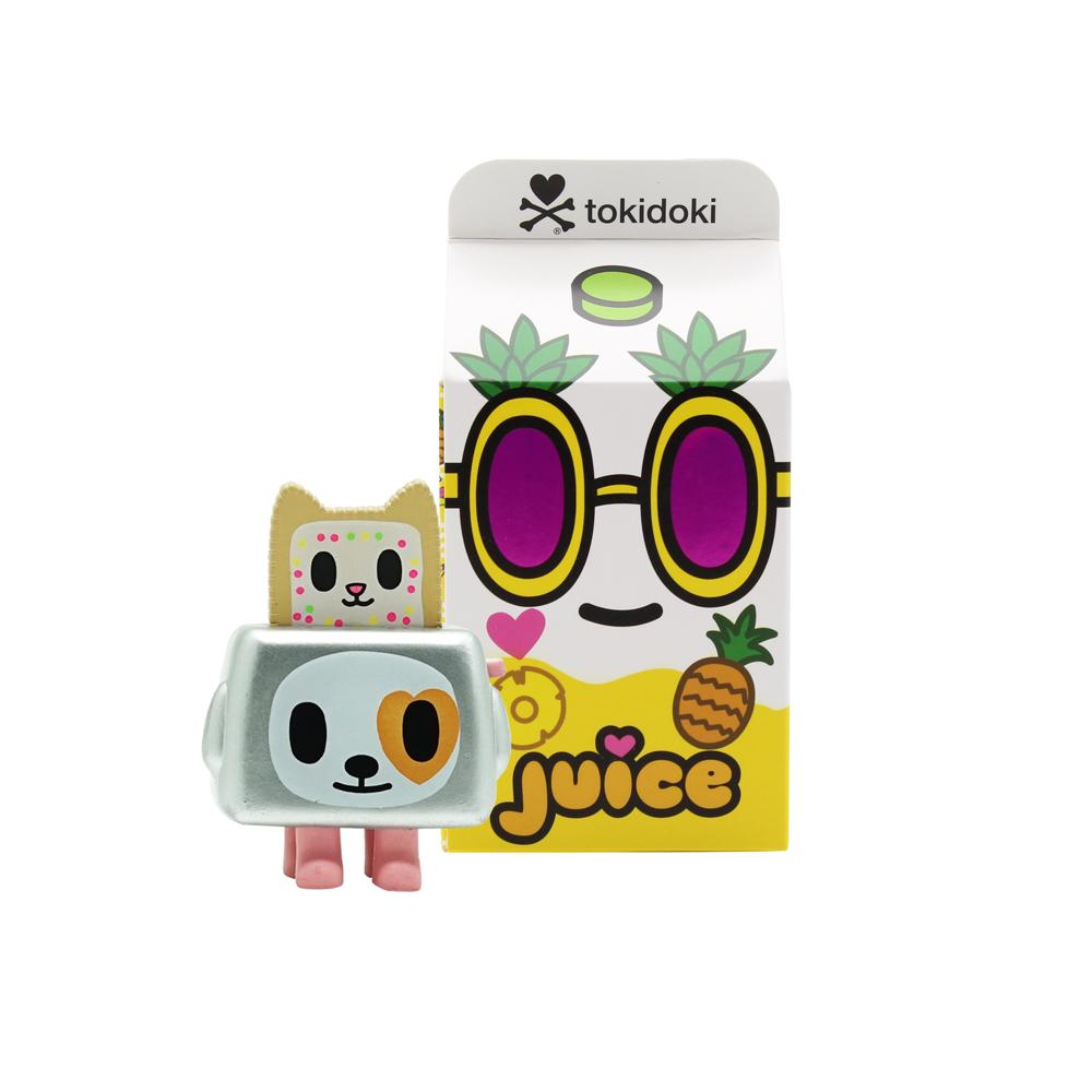 Breakfast Besties Series 2 Blind Box by tokidoki Blind Box tokidoki Display Case of 12