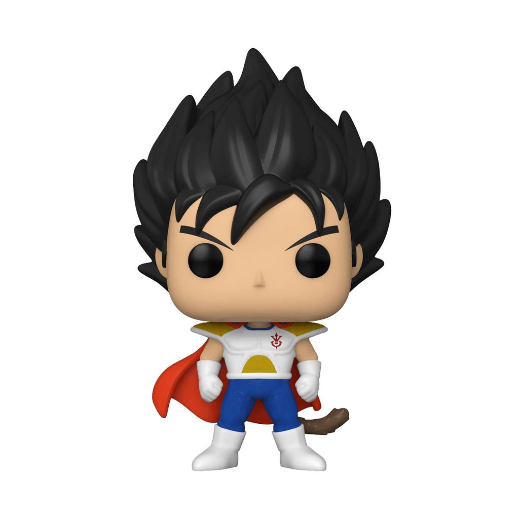 Child Vegeta Dragon Ball Z S8 Funko POP! Animation Pop! Funko