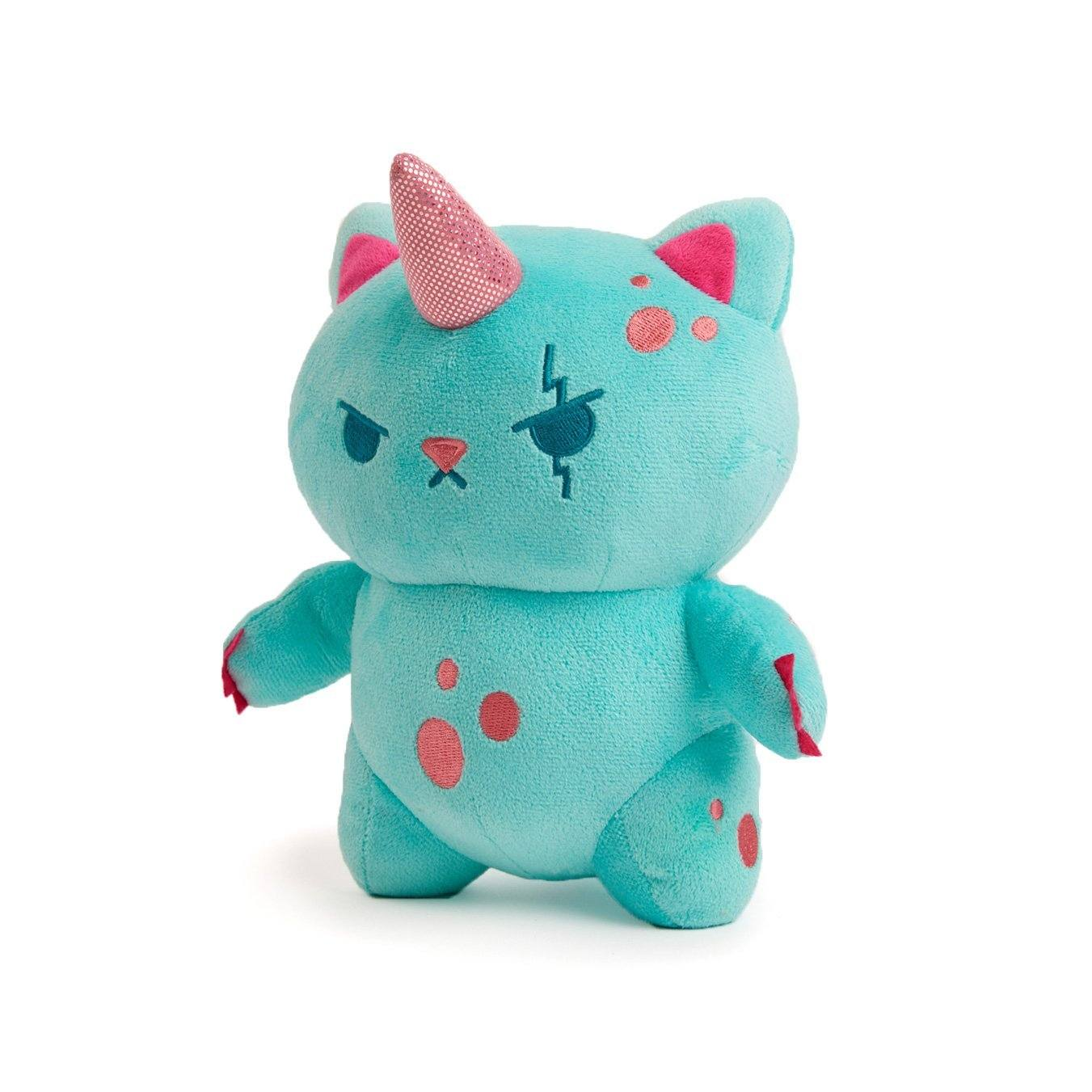Chubbo Kaiju Kitties Plush by 100% Soft Plush 100% Soft