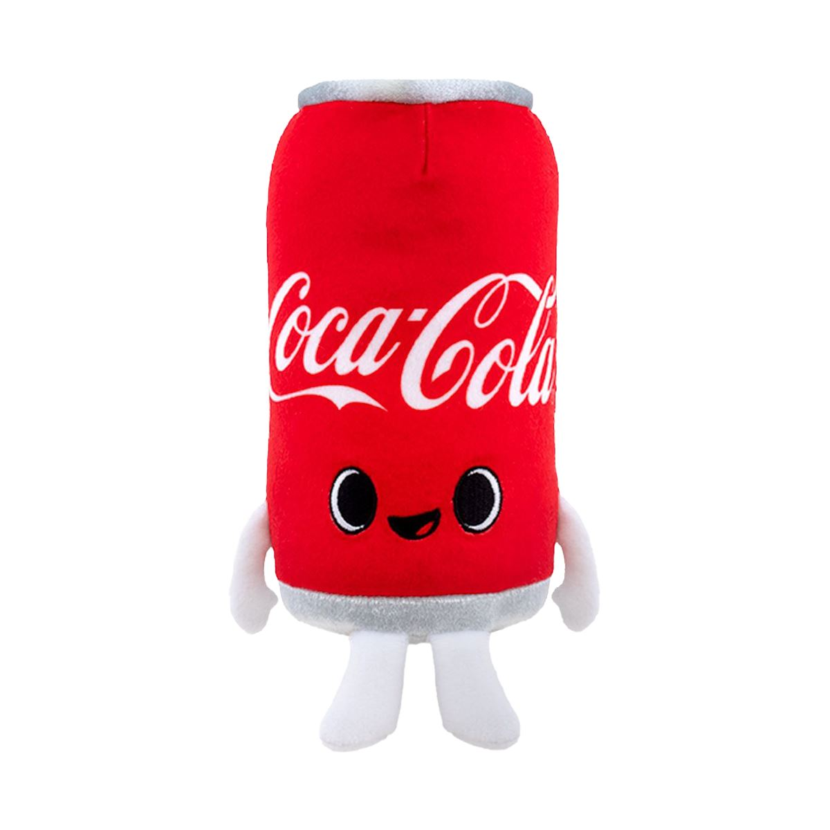Coke Can Funko POP! Plush Coca-Cola Ad Icons [PRE-ORDER] Plush Funko
