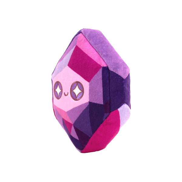 Cryspu The Crystal Spirit Plush by mumbot Plush mumbot