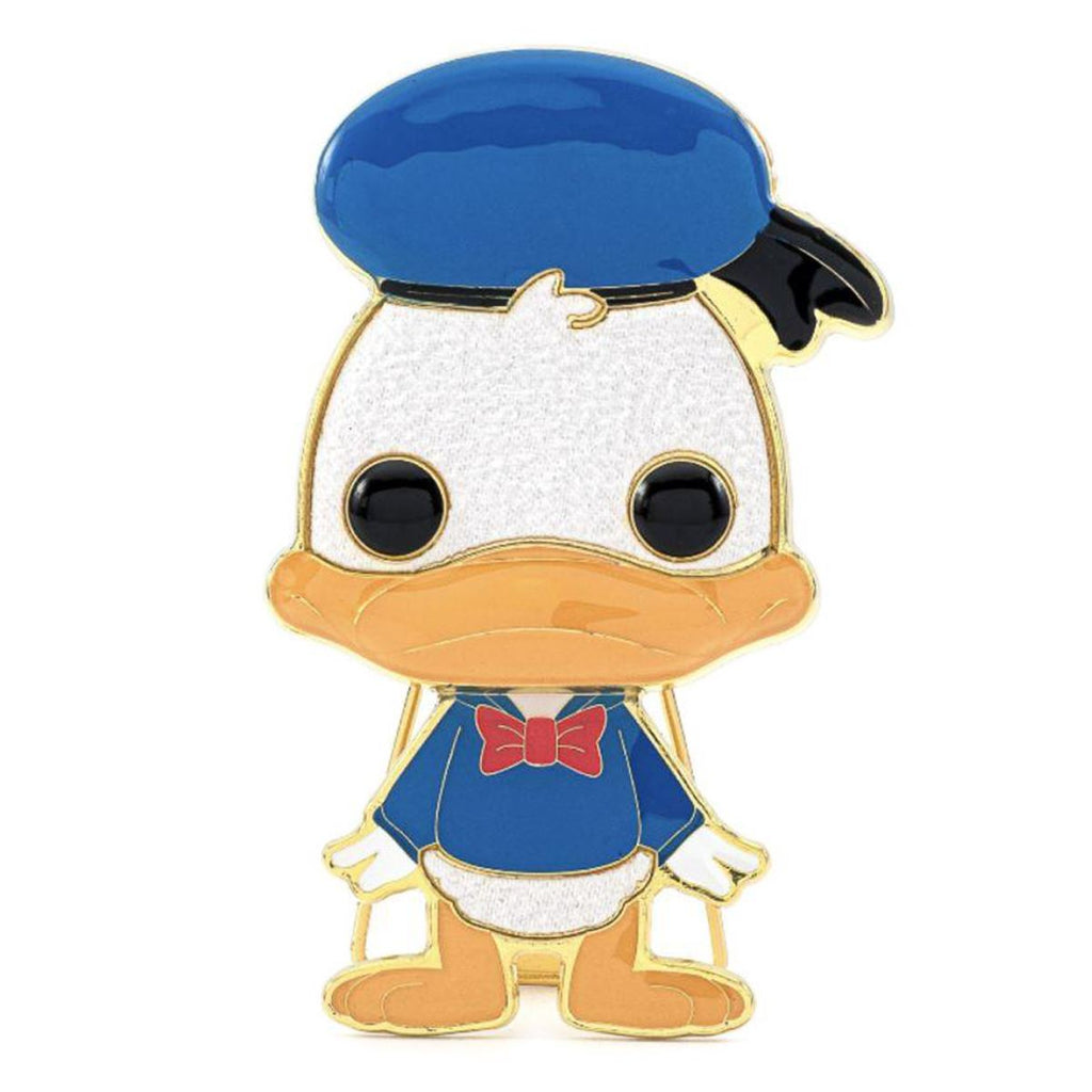 Donald Duck Disney Funko POP! Pin [PRE-ORDER] Pop! Pin Funko