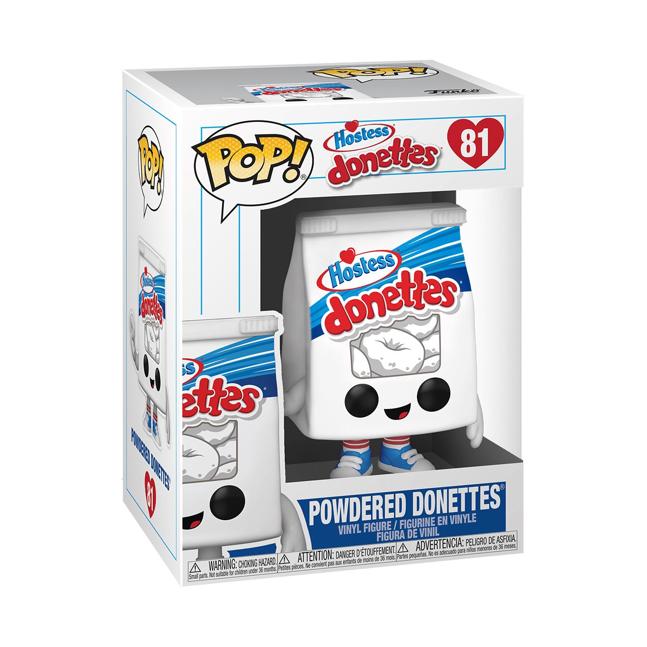Donettes #81 Hostess Funko POP! Ad Icons [PRE-ORDER] Pop! Funko