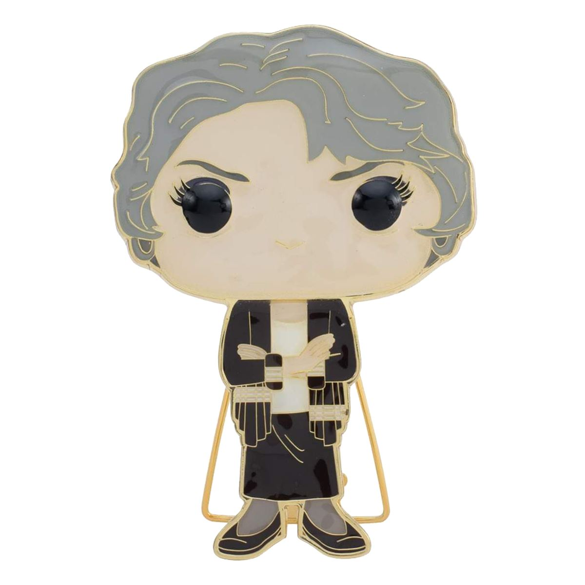 Dorothy Sbornak The Golden Girls Funko POP! Pin [PRE-ORDER] Pop! Pin Funko