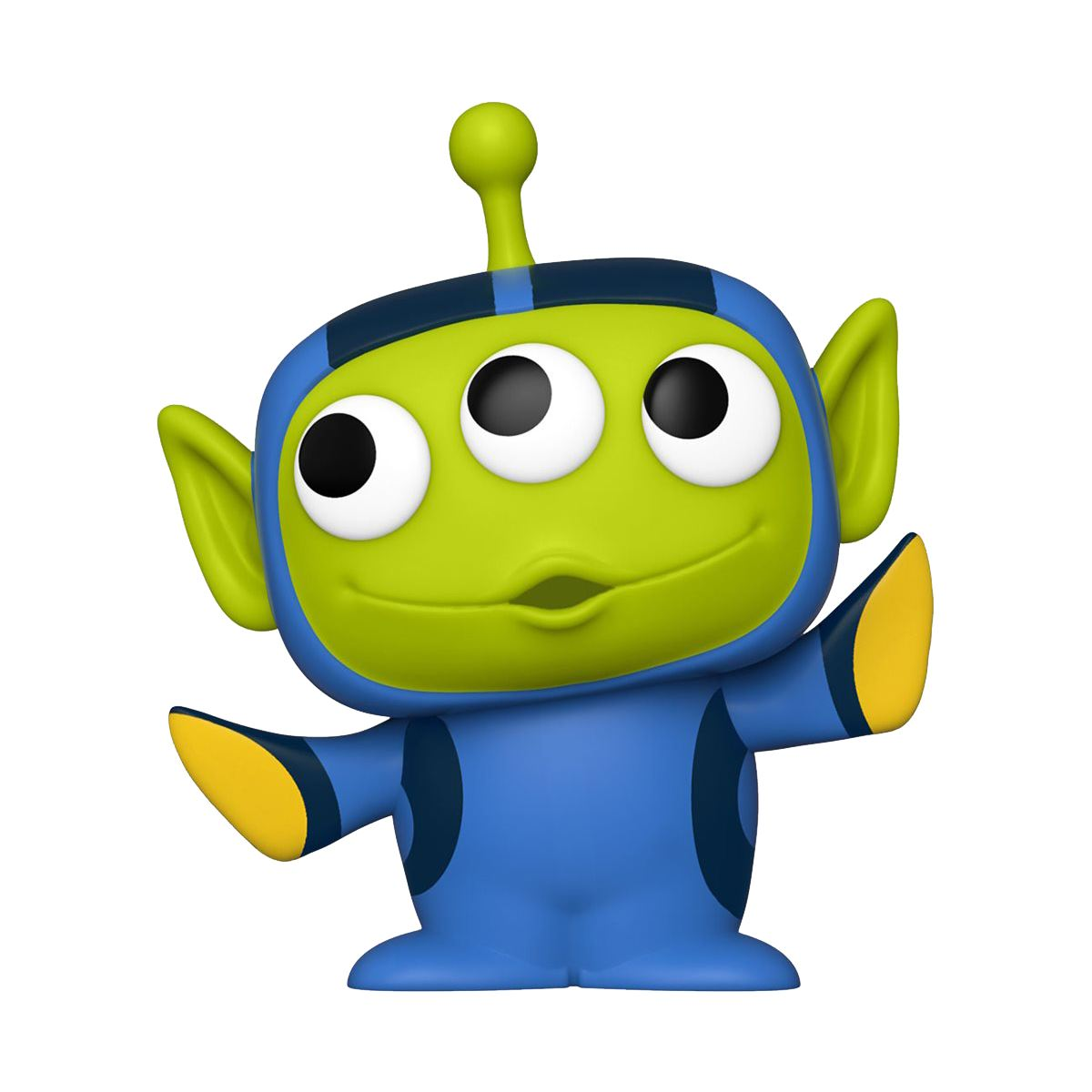 Dory #750 Finding Nemo Pixar Alien Remix Funko Pop! Disney [PRE-ORDER] Pop! Funko