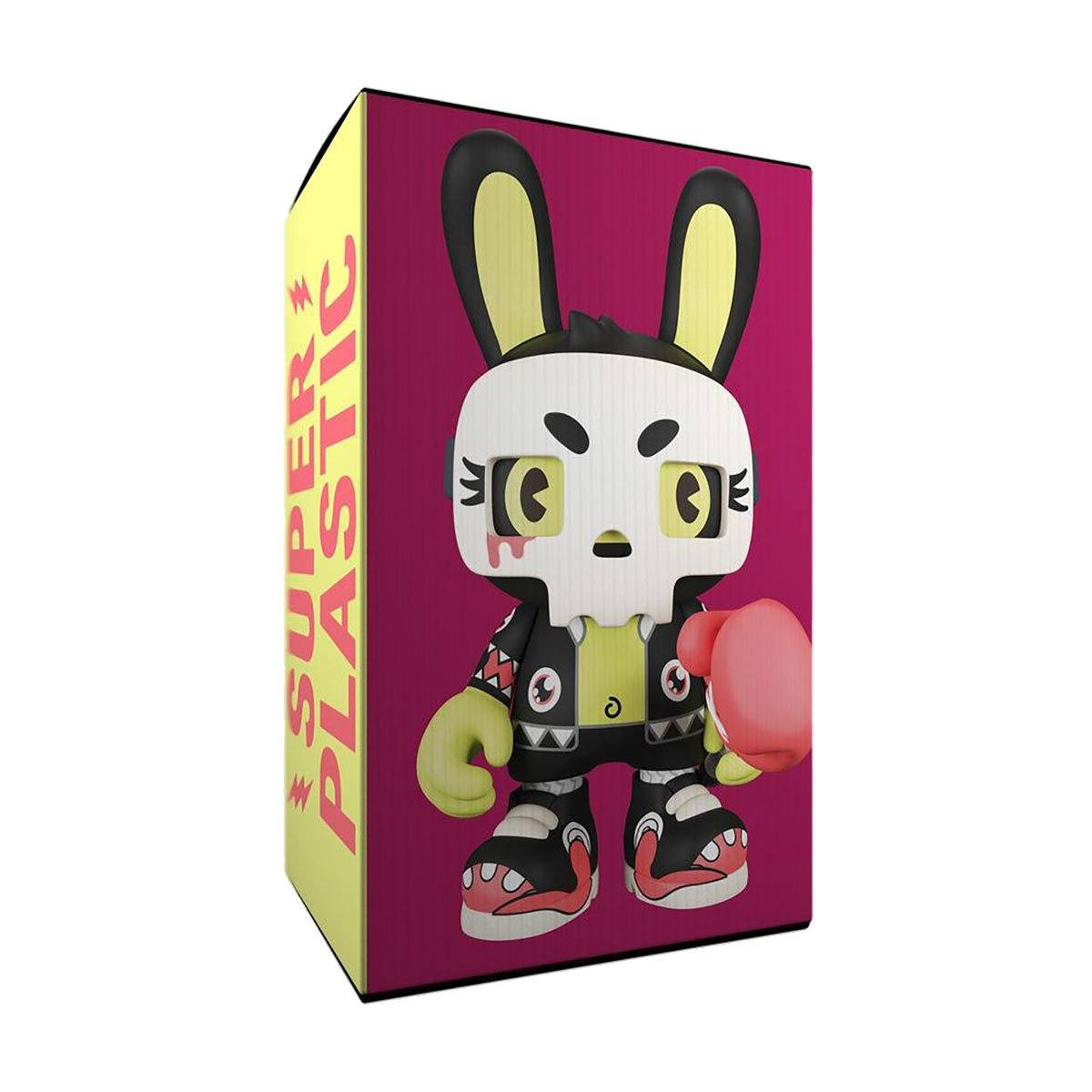 "Fever Dream Fashion Horror SuperGuggi 8"" by Guggimon & Superplastic 8-inch Vinyl Figure Superplastic"