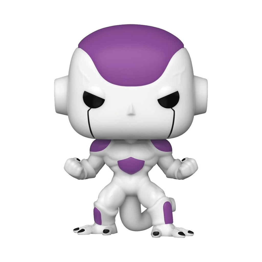 Frieza 100% Final Form Dragon Ball Z S8 Funko POP! Animation Pop! Funko