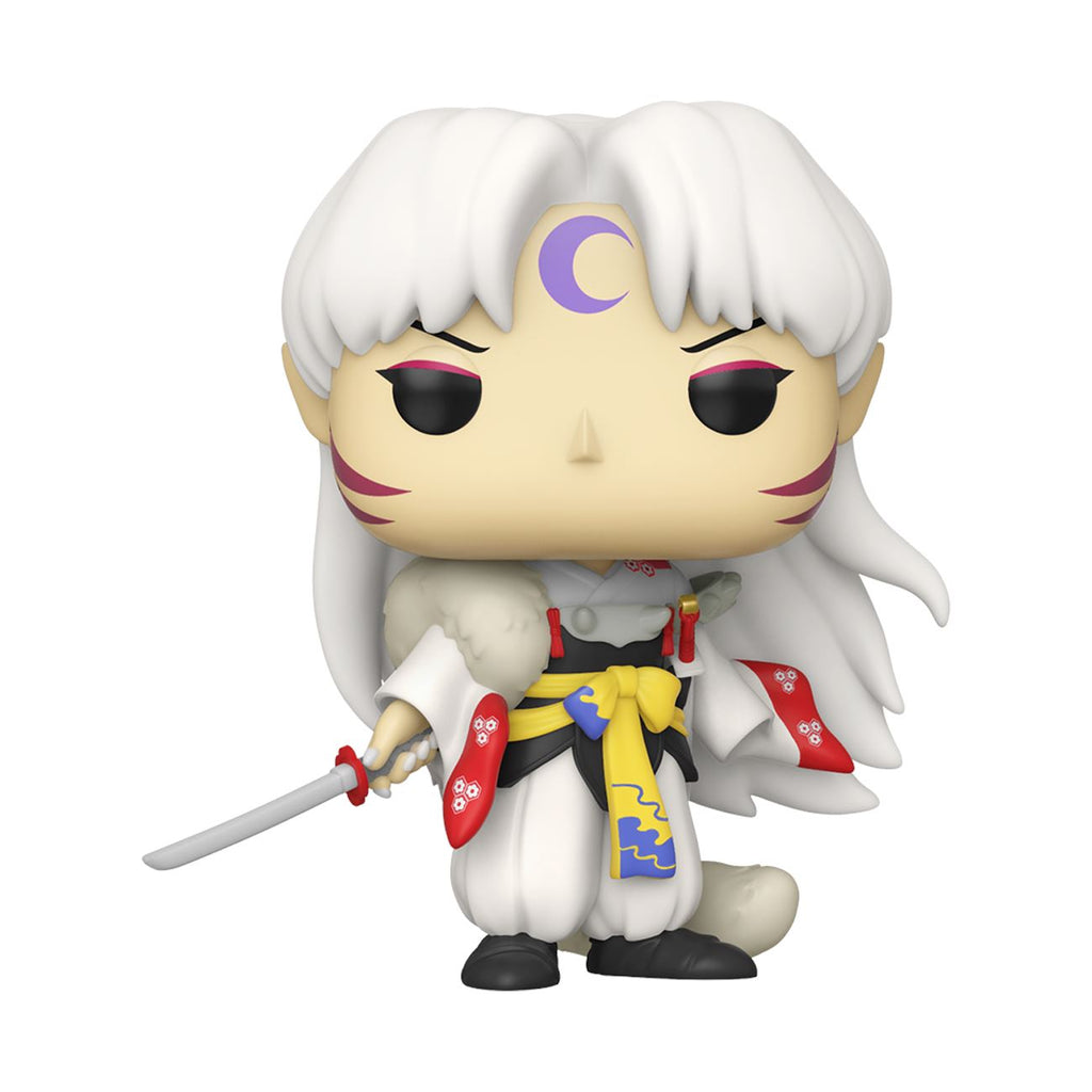 Funko POP! Animation: Inuyasha - Sesshomaru #769 Pop! Funko