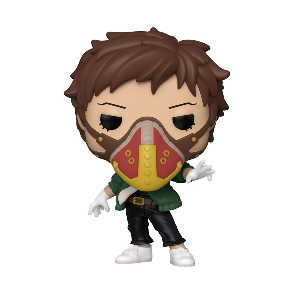 Funko POP! Animation: My Hero Academia - Kai Chisaki (Overhaul) #788 [PRE-ORDER] Pop! Funko