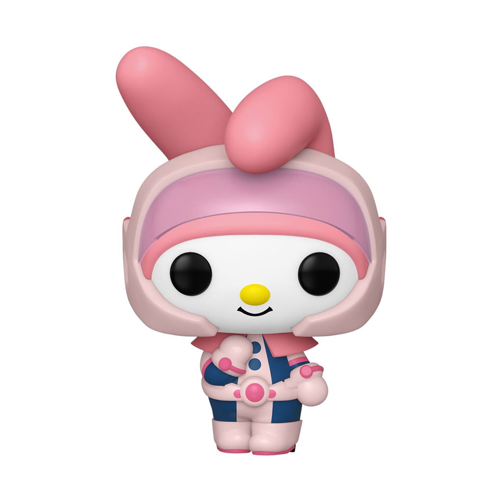 Funko POP! Animation: My Hero Academia x Hello Kitty & Friends - My Melody Ochaco #794 Pop! Funko
