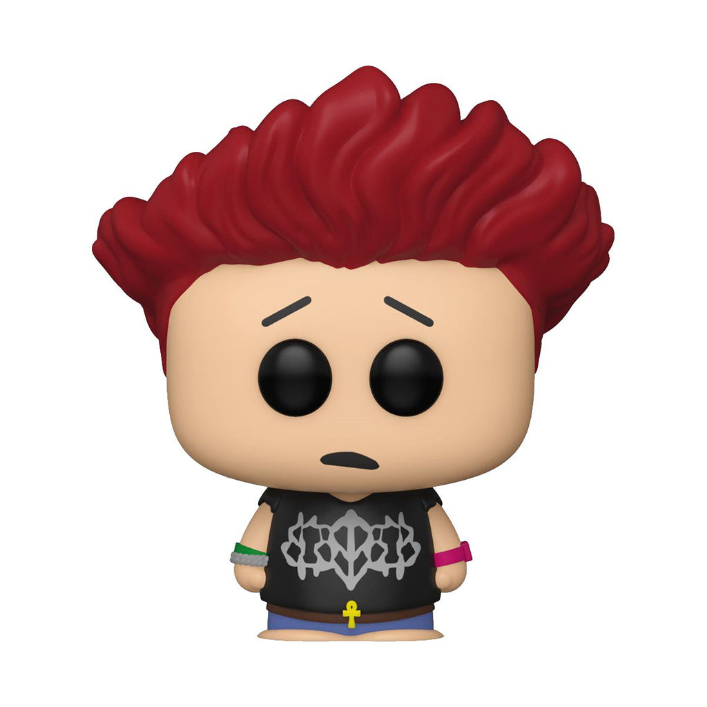 Funko POP! Animation: South Park - Jersey Kyle [PRE-ORDER] Pop! Funko