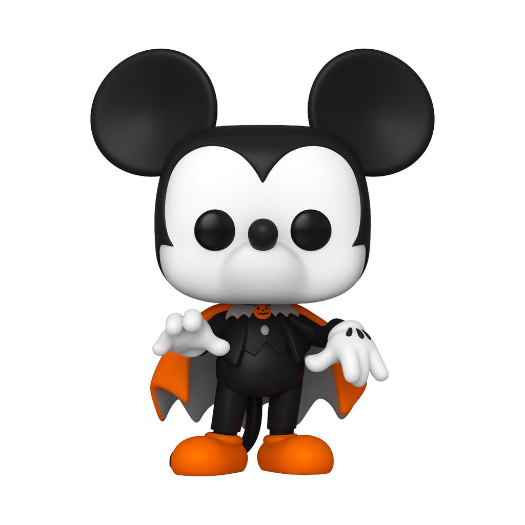 Funko Pop! Disney: Halloween Spooky Mickey Mouse #795 Pop! Funko