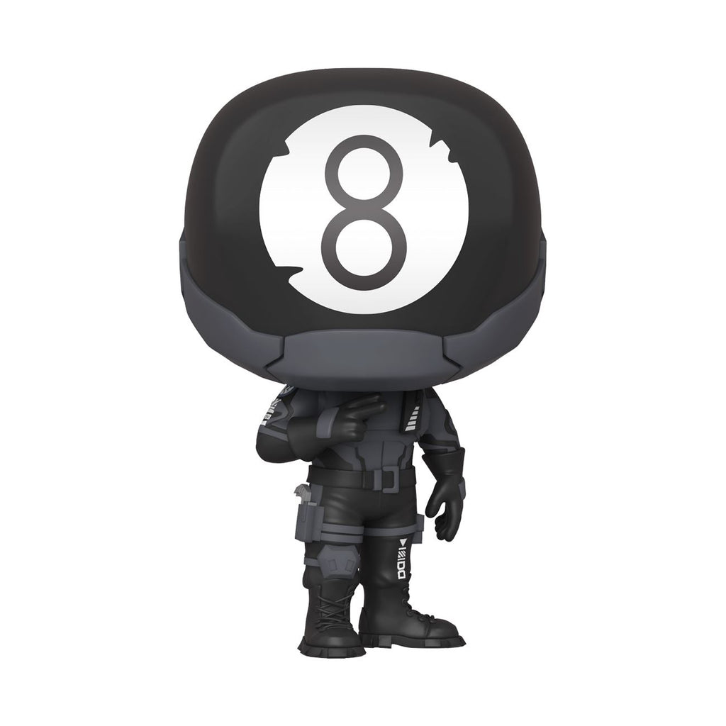 Funko Pop! Games: Fortnite - 8Ball #612 [PRE-ORDER] Pop! Funko