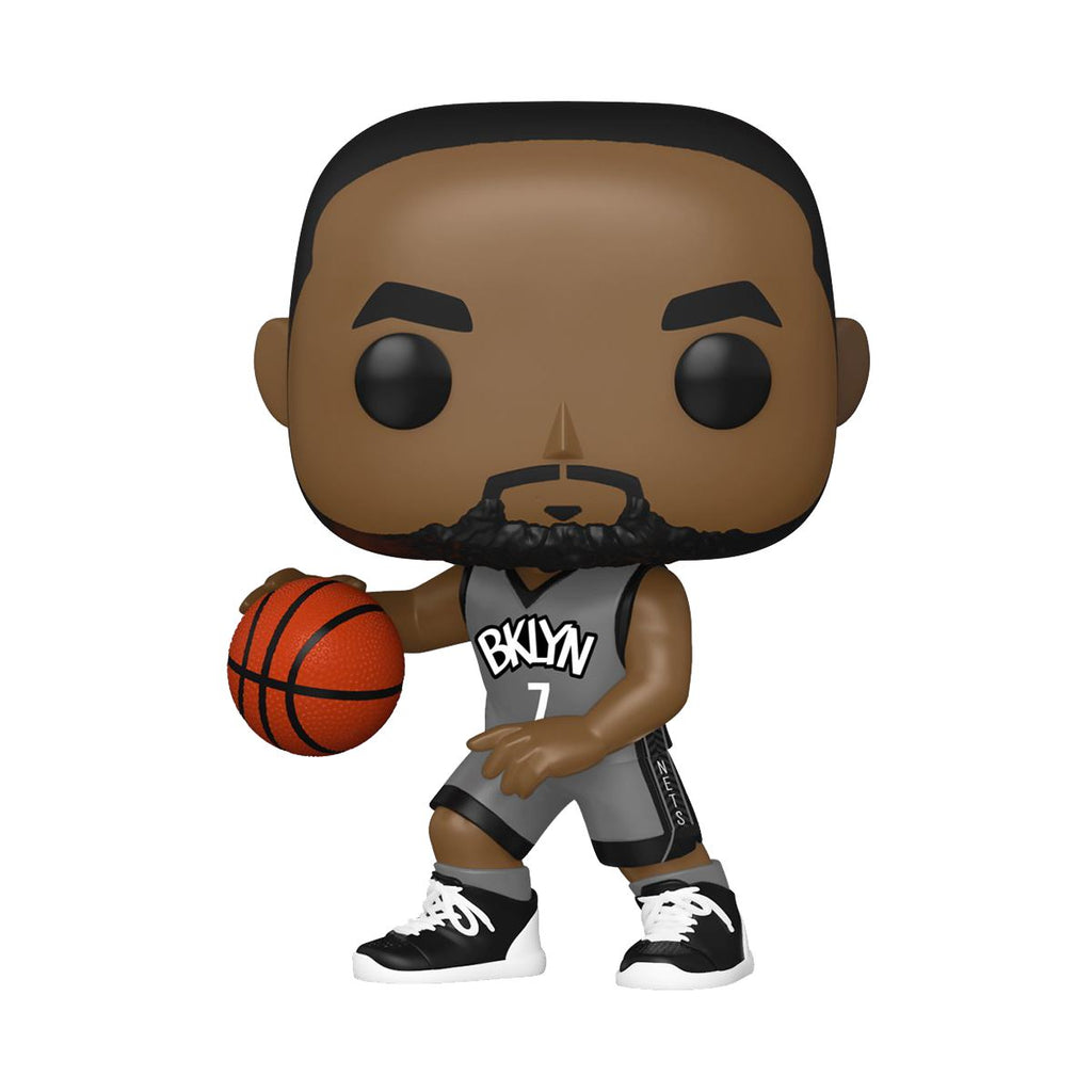 Funko Pop! NBA: Kevin Durant (Alternate) Brooklyn Nets [PRE-ORDER] Pop! Funko