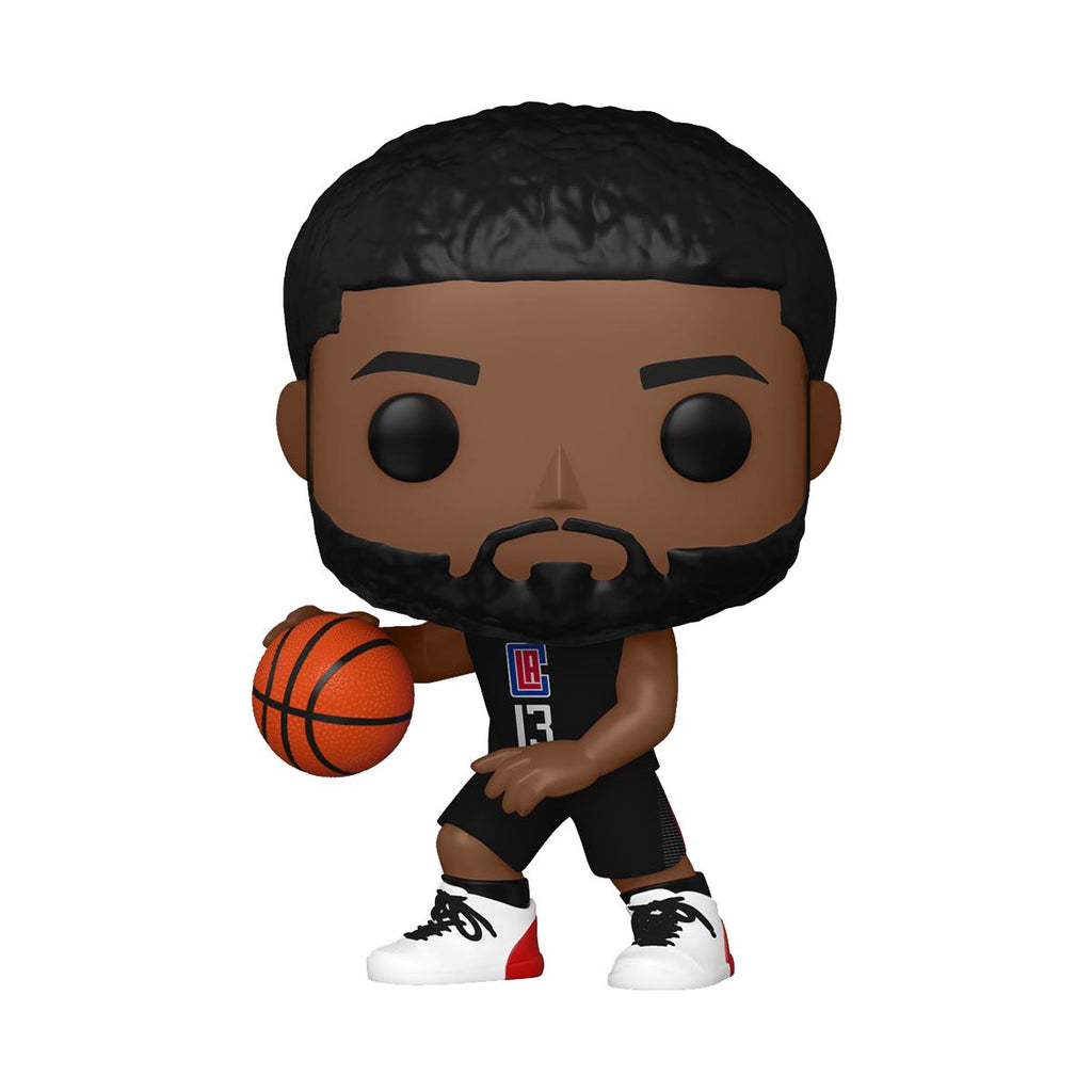 Funko Pop! NBA: Paul George (Alternate) Los Angeles Clippers [PRE-ORDER] Pop! Funko