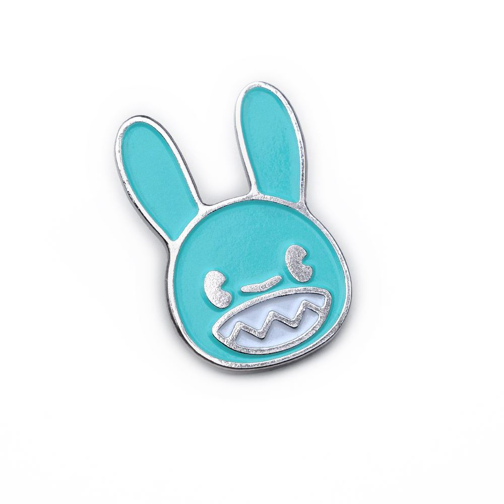 Guggimon's Enamel Pin by Superplastic Enamel Pin Superplastic