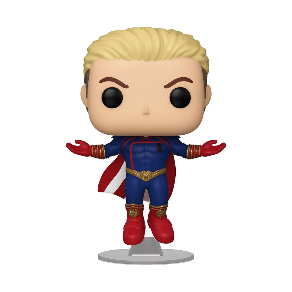 Homelander (Levitating) The Boys Funko POP! Television [PRE-ORDER] Pop! Funko