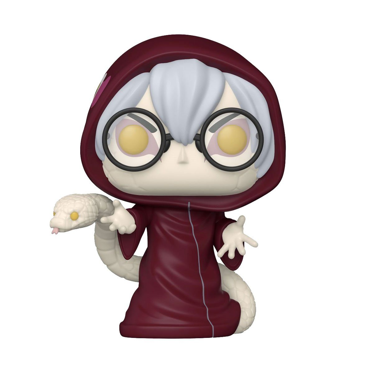 Kabuto Yakushi Naruto Funko POP! Animation [PRE-ORDER FOR MAR 2021* DELIVERY] POP! Funko