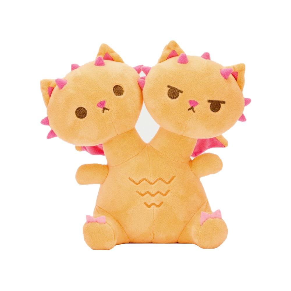 Kimbap & Gimbap Kaiju Kitties Plush by 100% Soft Plush 100% Soft