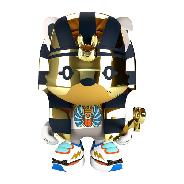 King Janky the Seventh by Superplastic [PRE-ORDER FOR FALL 2020] 3-inch Vinyl Toy Superplastic