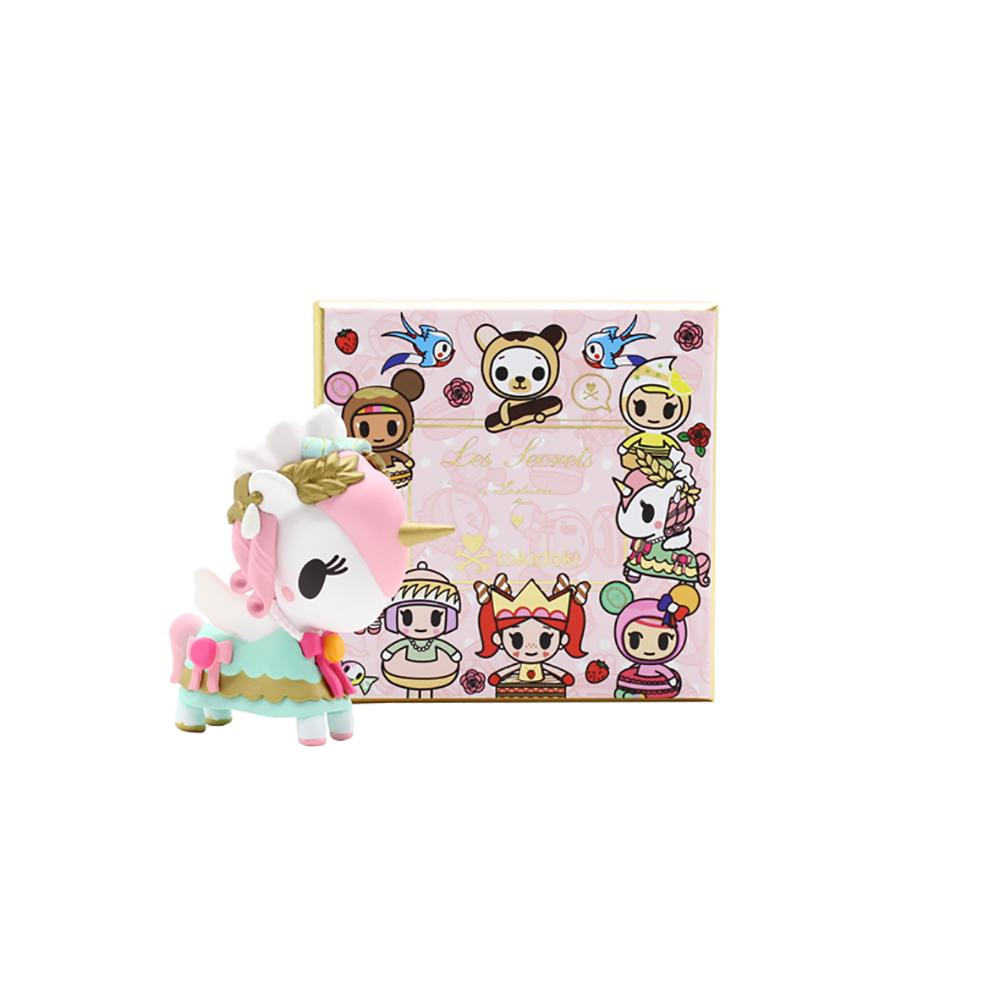 Ladurée x tokidoki Blind Box by tokidoki Blind Box tokidoki Display Case of 12