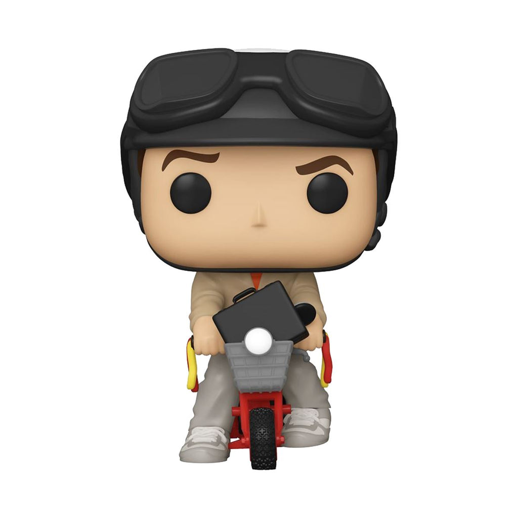Lloyd on Bike #95 Funko Pop! Rides Dumb and Dumber [PRE-ORDER] Pop! Rides Funko