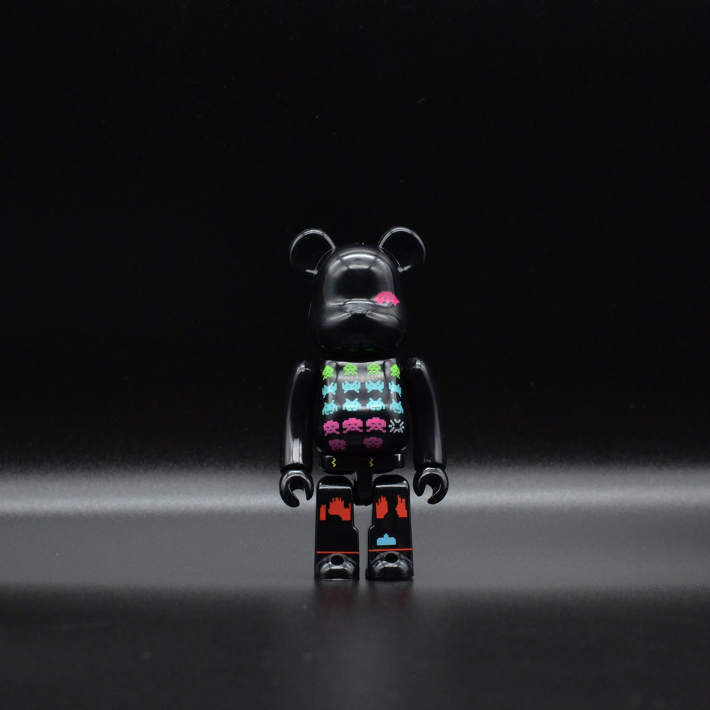 Medicom Toy BE@RBRICK Space Invaders (Pattern) Series 37 100% BE@RBRICK 100% Medicom Toy