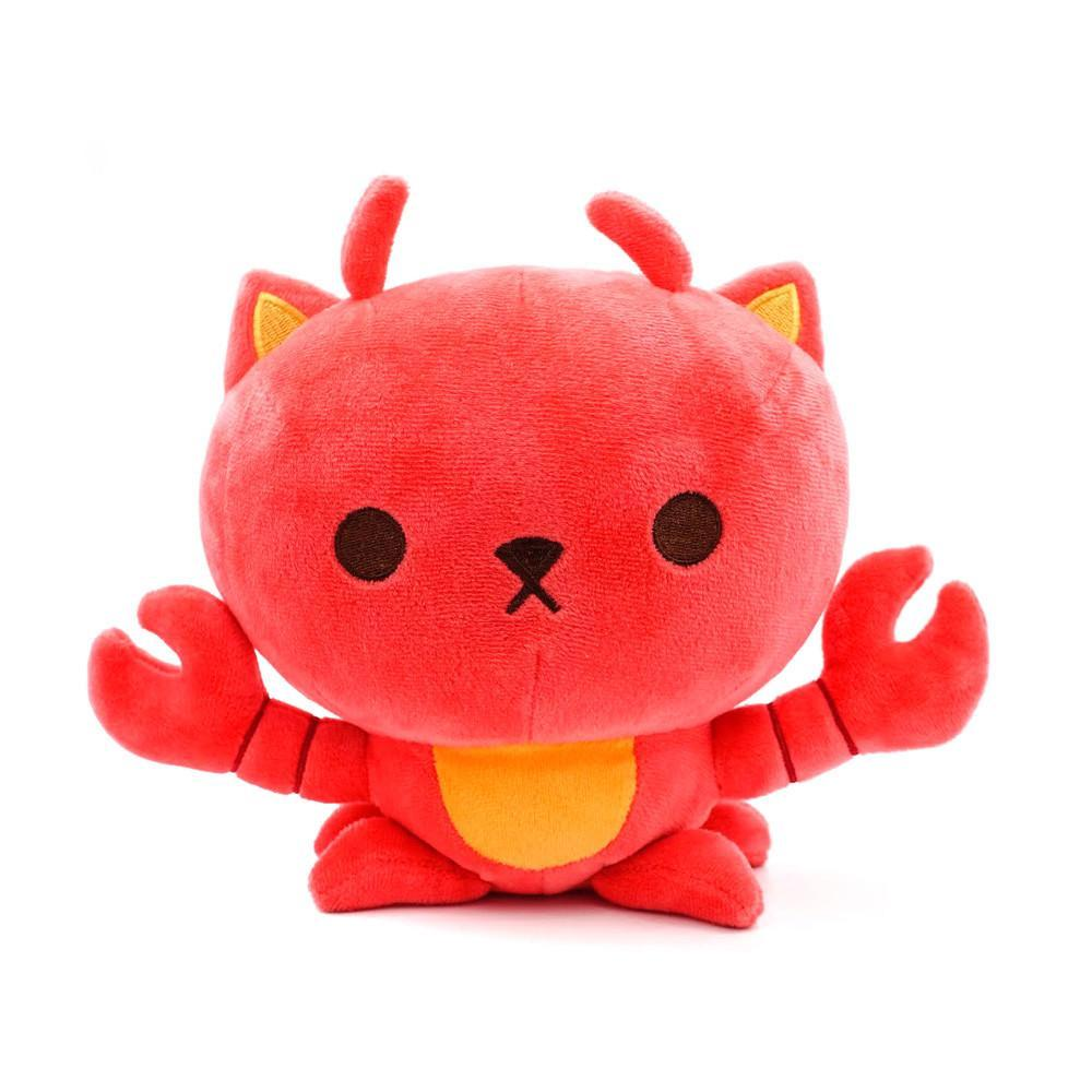 Megakani Kaiju Kitties Plush by 100% Soft Plush 100% Soft