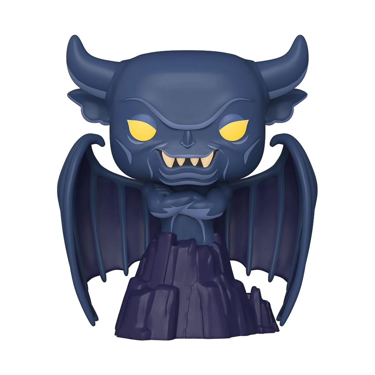 Menacing Chernabog #991 Fantasia 80th Anniversary Funko Pop! Disney [PRE-ORDER] Pop! Funko