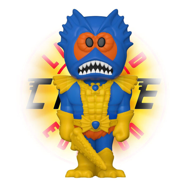 Mer-Man Masters of the Universe (MOTU) Funko Vinyl SODA 1:6 Chance at a Chase! LE7000 [PRE-ORDER] Vinyl SODA Funko
