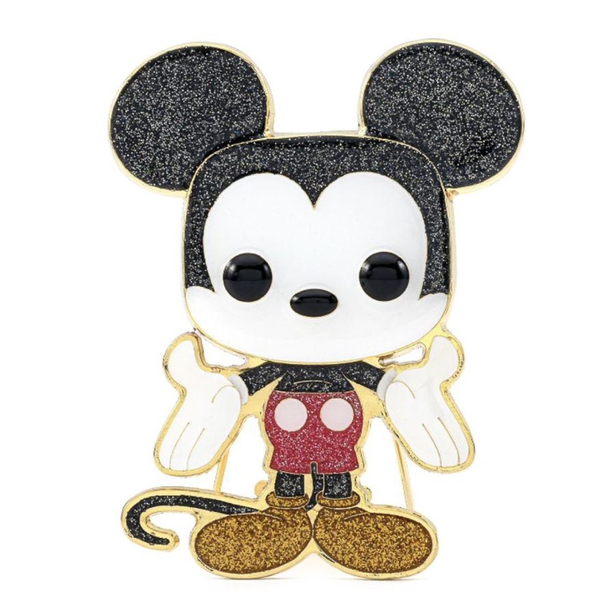 Mickey Mouse Disney Funko POP! Pin [PRE-ORDER] Pop! Pin Funko